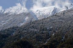 Parque nacional Himalaia Manaslu Nepal de Wanderful foto de stock