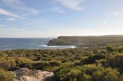 Parque nacional real, Australia fotografía de archivo libre de regalías