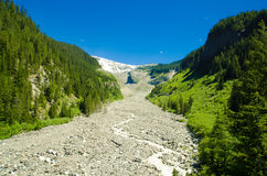Parque nacional Reinier Imagens de Stock Royalty Free