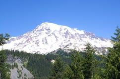 Parque nacional Reinier Imagem de Stock Royalty Free