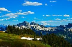 Parque nacional Reinier Fotos de Stock Royalty Free