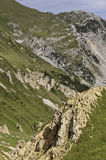 Parque nacional Vanoise Imagens de Stock Royalty Free