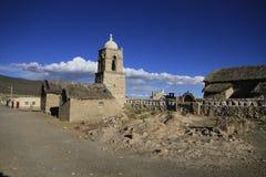 Parque National Sajama Bolivia Stock Photography