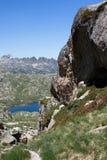 Parque natural de Sant Maurici Foto de Stock