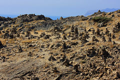 Parque Natural del Cap de Creus Fotografía de archivo