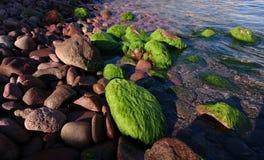 Parque Naturalny Cabo de Gata Obrazy Royalty Free