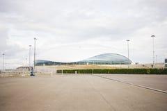 Parque olímpico Sochi de Rússia fotos de stock