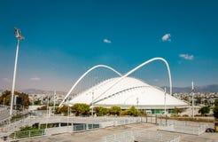 Parque olímpico Imágenes de archivo libres de regalías