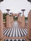 Parque público Fotos de Stock Royalty Free