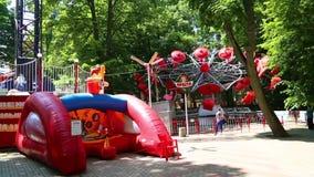 Parque público atrações filme