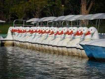 Parque público ningún 9 en Bangkok Tailandia fotos de archivo libres de regalías