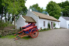 Parque popular americano de Ulster fotografía de archivo libre de regalías