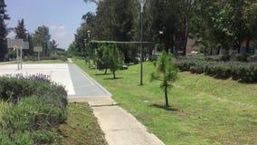 Parque quieto e beautful filme