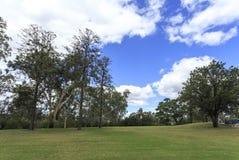 """Parque recreativo público del †de Inglewood """" imagen de archivo"""