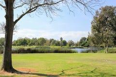 Parque regional del este del EL Dorado Imagen de archivo libre de regalías