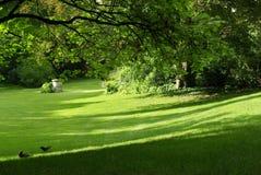 Parque reservado Imagenes de archivo