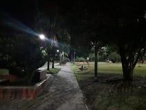 Parque San MartÃn Jujuy la Argentina 3 fotos de archivo libres de regalías