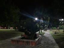 Parque San MartÃn Jujuy la Argentina fotos de archivo