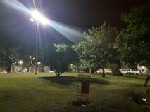 Parque San MartÃn Jujuy la Argentina 10 imagen de archivo