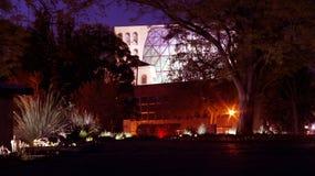 Parque Schwedt del teatro fotos de archivo