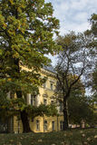Parque 2, Sofía, Bulgaria Imagenes de archivo