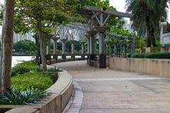 Parque Tailândia Imagem de Stock Royalty Free