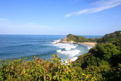 Parque Tayrona, Colombia Royalty Free Stock Image