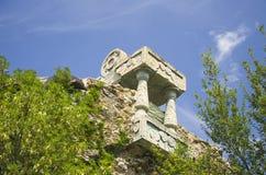 Parque temático Gardaland imagenes de archivo