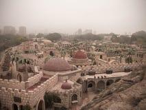 Parque temático religioso Fotos de archivo libres de regalías