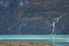 Parque Torres del Paine - Chile royalty free stock images