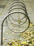 Parque urbano da bicicleta fotos de stock royalty free