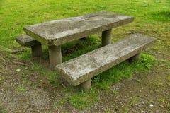 Parque verde de sao Miguel, las islas de Azores, Portugal de los furnas Imagenes de archivo