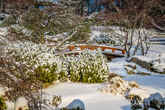 Parque Viena de Setagaya Fotografía de archivo libre de regalías