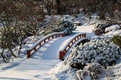 Parque Viena de Setagaya Imagen de archivo