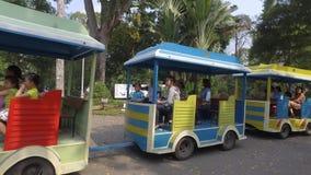 Parque zoológico de Saigon y jardines botánicos