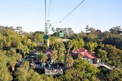 Parque zoológico de San Diego fotografía de archivo libre de regalías