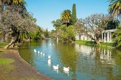 Parques de Buenos Aires Imagem de Stock