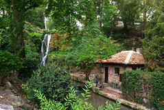 Parques de Bulgaria Imagen de archivo