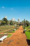 Parques de Palermo, Buenos Aires Imagenes de archivo