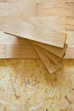 Parquet Royalty Free Stock Photography