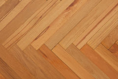 Parquet background. Seamless parquet diagonal background texture Royalty Free Stock Photography