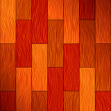 Parquet background Royalty Free Stock Image