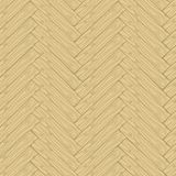 Parquet cartoon doodle style seamless pattern Stock Photography