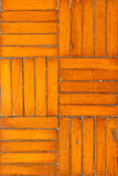 Parquet. Closeup of parquet floor pattern use for background Royalty Free Stock Image