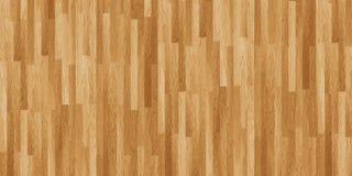 Parquet di legno Fotografia Stock