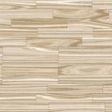 Parquet en bois léger de texture photo libre de droits
