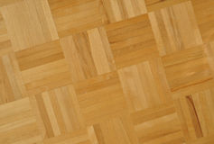 Parquet floor 1 Stock Images