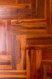 Parquet floor Royalty Free Stock Image
