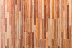 Parquet floor, Wood planks Royalty Free Stock Photo