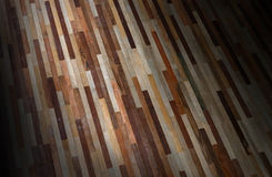 Parquet floor, Wood planks. Use for floor, wall or background stock image